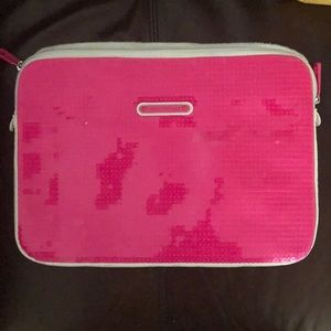 "Juicy Couture 13"" Computer Case"